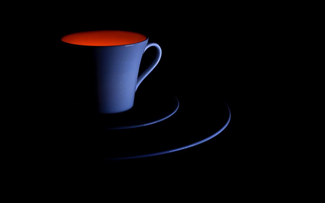 Koffieschenkers gezocht!