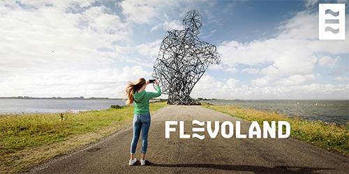 Visit Flevoland oproep!